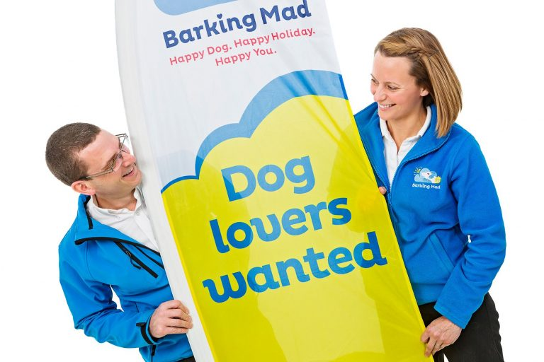 Barking Mad Dog Lovers Wanted Franchise Pet Care Business