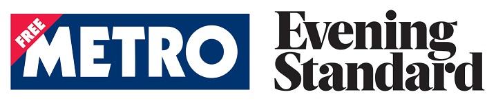 Metro Evening Standard Logo