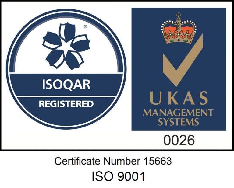 Barking Mad Ukas Iso9001 Certificate Dog Sitting